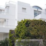 Building house in Vouliagmeni Greece