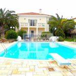 Sale - villa by the sea Athenian Riviera Vari (Laturiza)