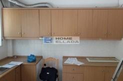 Купить в Греции квартиру 120 кв. м Афинах