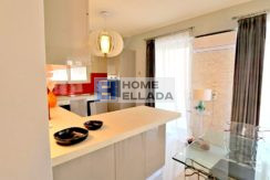 Sale - new apartment in Athens (Alimos) 114 m²