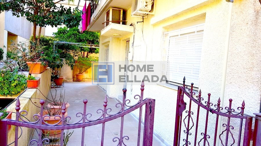Sale - apartment in Athens (Paleo Faliro) 85 m²