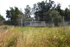 Корби-Варкиза участок купить в Греции