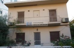 Купить участок в Греции П-Фалиро 518 кв. м