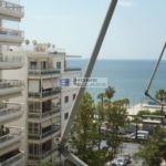 Квартира в Афинах, 50 м от моря
