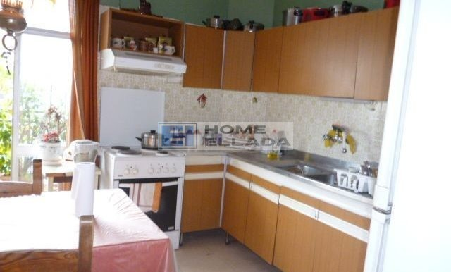 Продажа квартиры в Афинах у моря, Палео Фалиро1