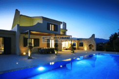 Вилла в Греции Корфу