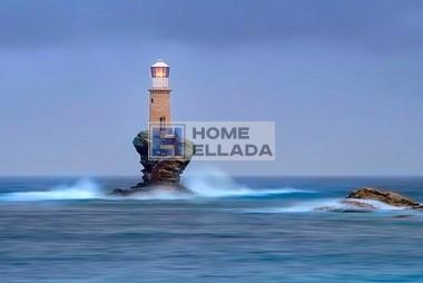 Οικόπεδο στην Ελλάδα Βουλιαγμένη δίπλα στη θάλασσα