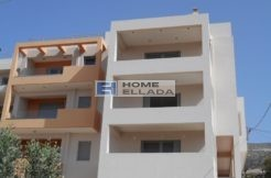 Buy an apartment of 126 m² in Greece, Saronida