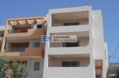 Купить квартиру 126 м² в Греции, Саронида