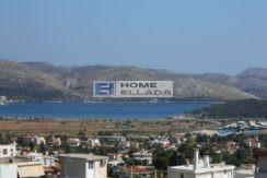 4 комнатная квартира в Греции, Саронида