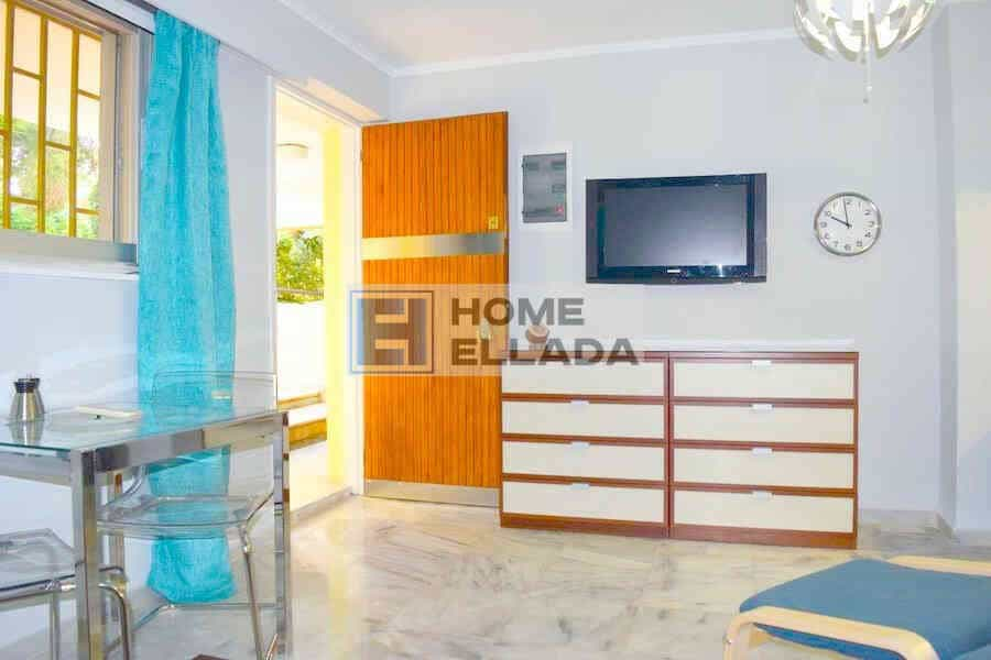 Sale - Apartment by the sea in Athens - Varkiza, 34 m²