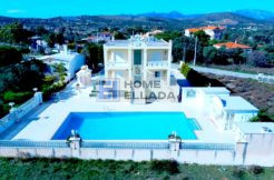 Real estate in Greece, Lagonisi
