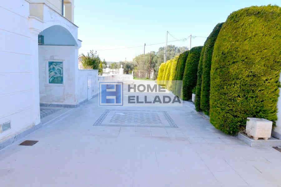 Sale - Real estate in Attica, Lagonisi