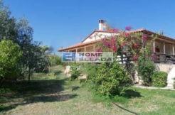 Дом в Греции, Лутраки - 300 м от моря