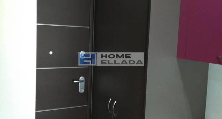 Лутраки, недвижимость в Греции 100 м от моря