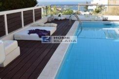 Посуточная аренда в Афинах у моря - Вула