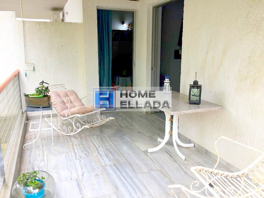 Daily real estate for rent in Greece