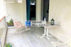 Daily rent of real estate on the Athenian Riviera (Varkiza)