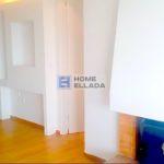 Sale - apartment by the sea in Athens (Varkiza - Vari) 120 m²