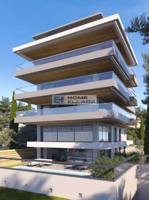 Luxury real estate in Greece - Athens
