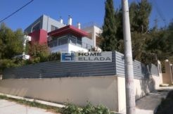 Real estate, house in Greece - Lagonisi