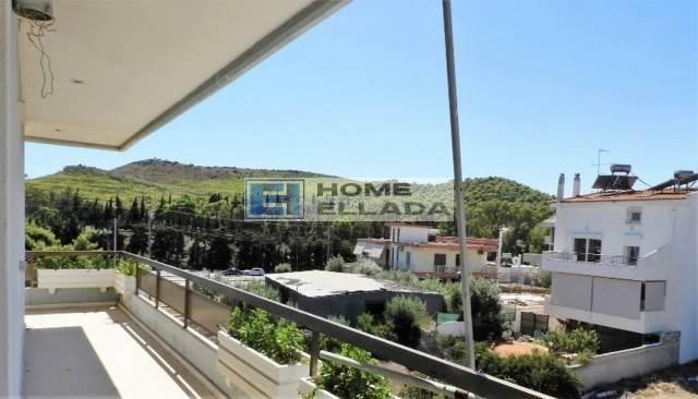 Недвижимость в Греции - Афины - Неа Калимнос1