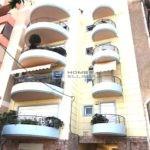 Афины апартаменты в Греции 82 м²
