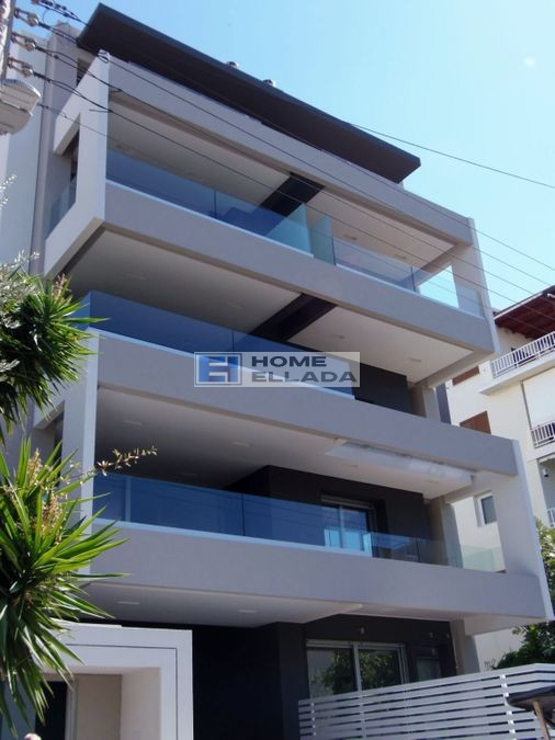 New apartment in Greece - Athens (Voula) 72 m²