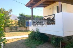 Sale - house by the sea in Lagonisi (Attica) 220 m²