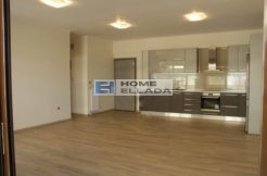 Real estate in Greece by the sea 1 line Alimos - Athens