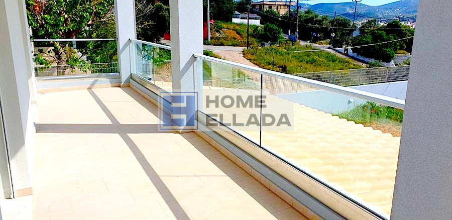 Athens - Porto Rafti, a house in Greece by the sea