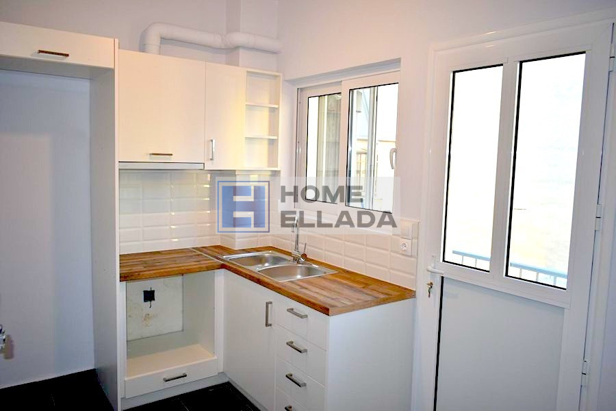 Sale - apartment in Athens (Kallithea) 54 m²