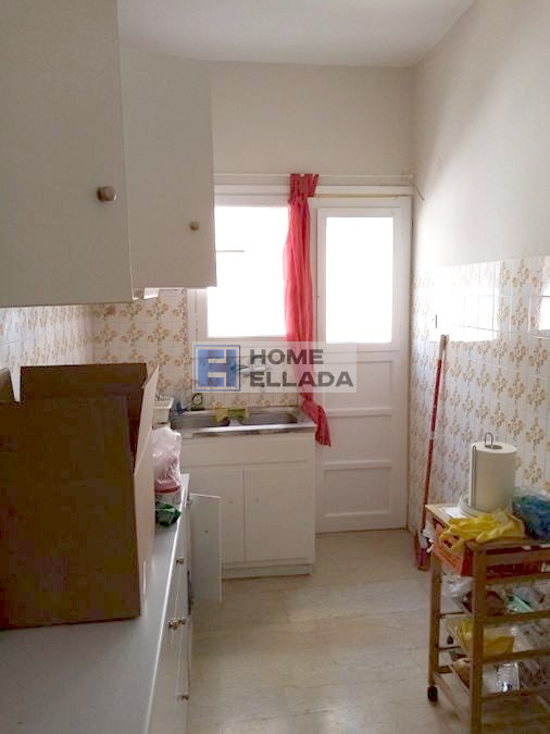 Sale - Nea Smyrni apartment in Athens 89 m²