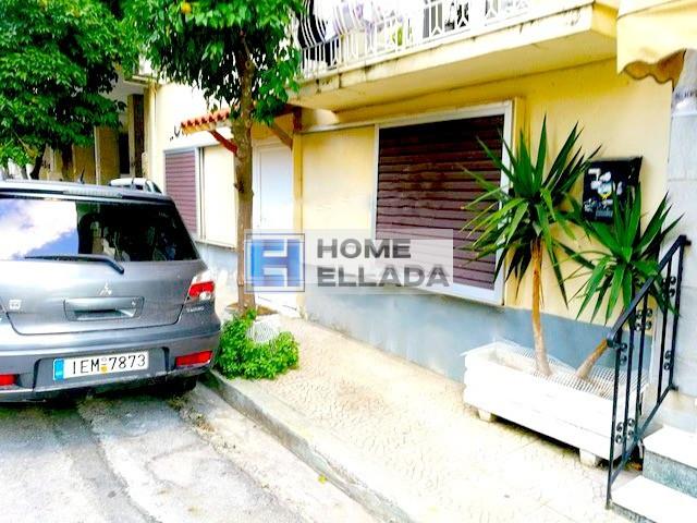 Дешёвая квартира в Греции — Афины — Виронас 49 м²