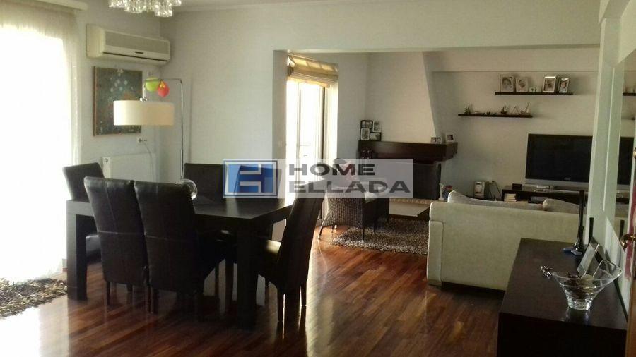 Агиос Димитриос (Афины) недвижимость в Греции 140 м²
