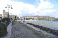 Апартаменты в Греции у моря, Афины