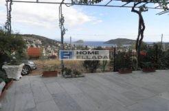 Дом в Греции, Порто Рафти (Аттика)