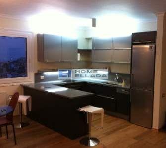 Новая квартира в Греции у моря - Вула - Афины 100 м²9