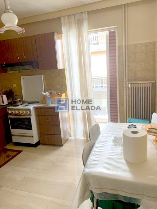 Paleo Faliro (Athens) property in Greece 101 m²