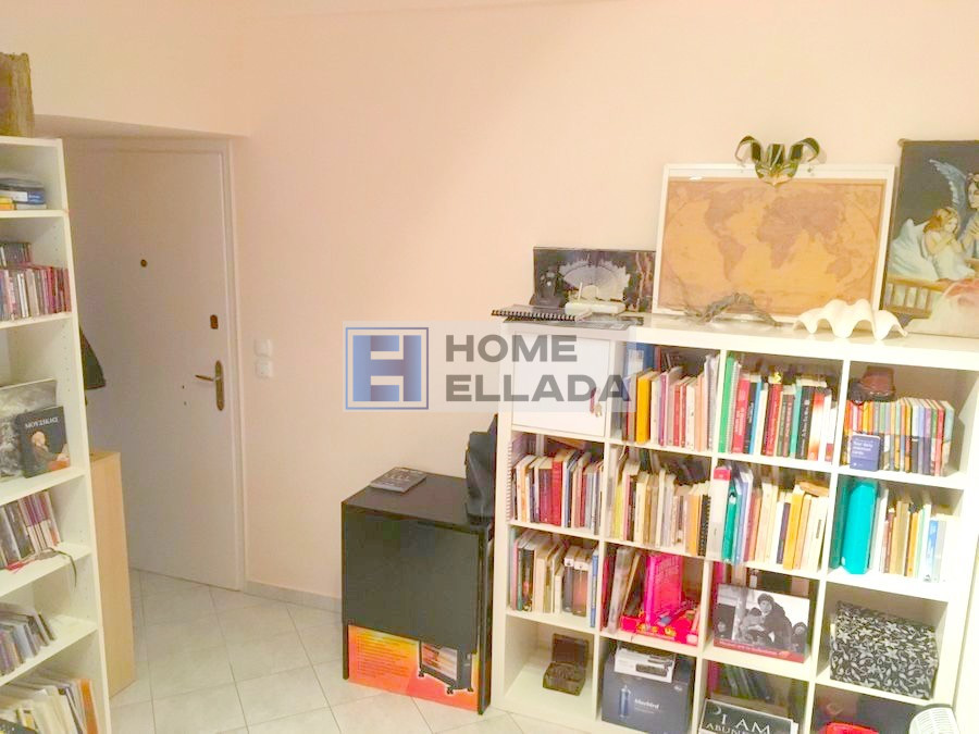 Νέα Σμύρνη (Αθήνα) 45 m² - διαμέρισμα 2 υπνοδωματίων στην Ελλάδα