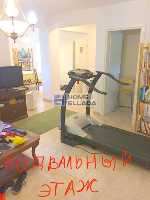 Πώληση - καινούργια κατοικία στην Αττική (Πόρτο Ράφτη) 193 τ.μ.
