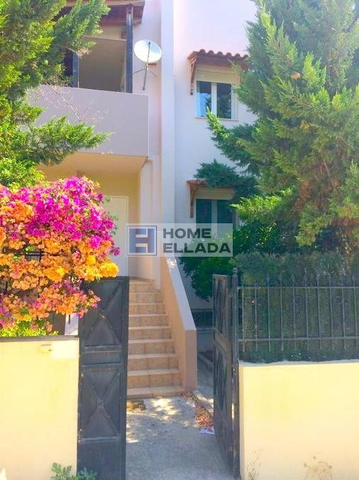 Sale - new house in Attica (Porto Rafti) 193 sqm