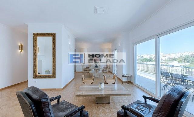 Афины - Паграти квартира в Греции 136 м²