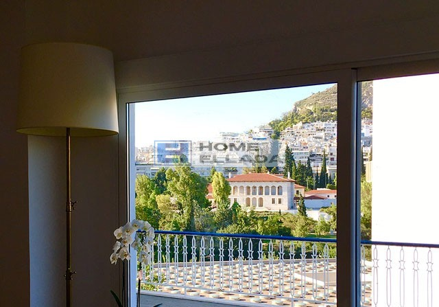 Athens - Pagrati apartment in Greece 136 m²