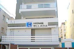 Athens real estate in Greece 105 m² in a new house