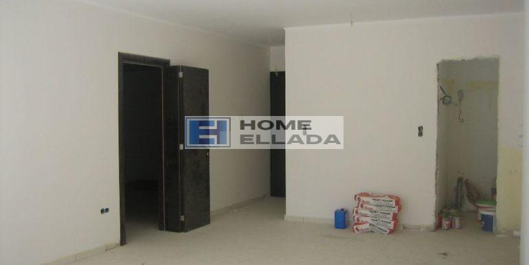 Афины недвижимость в Греции 105 м² в новом доме1