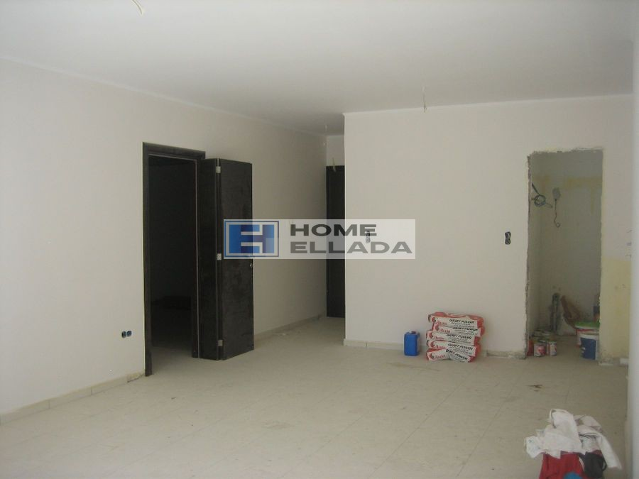 Athens real estate in Greece 105 m² in a new house1