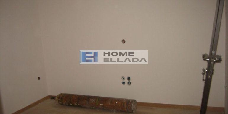 Афины недвижимость в Греции 105 м² в новом доме2