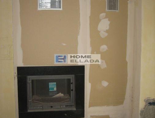 Афины недвижимость в Греции 105 м² в новом доме3
