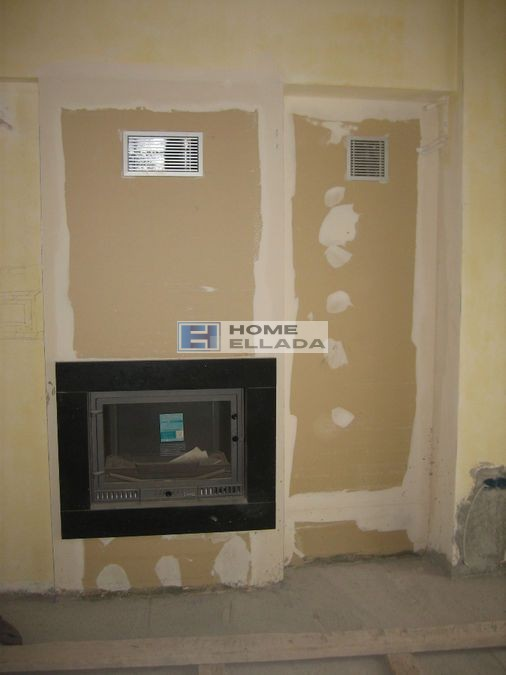 Athens real estate in Greece 105 m² in a new house3